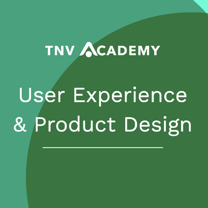 TNV Academy UX