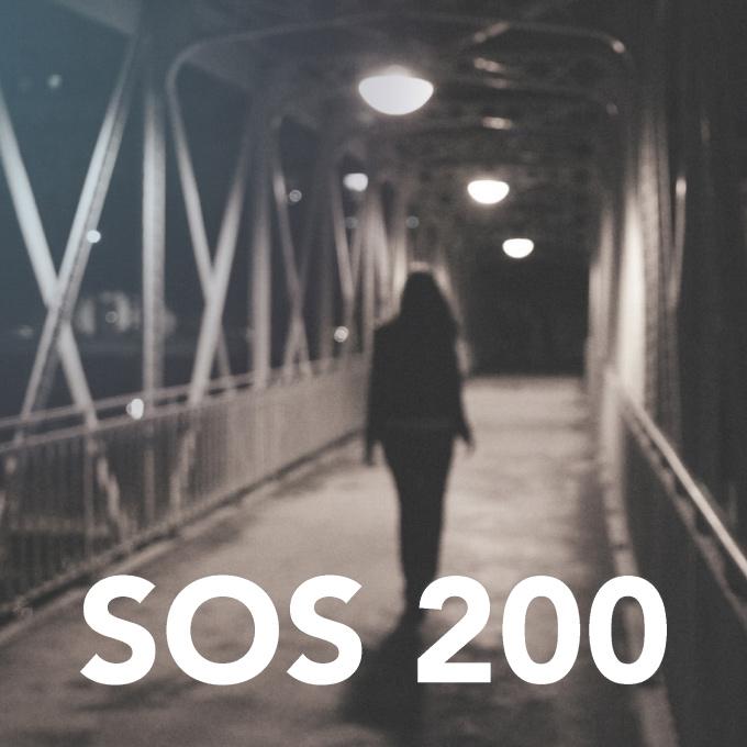 SOS 200 Thumb